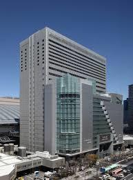 7月22日 (日) 大阪駅 ホテルグランヴィア大阪 20F 鶴寿