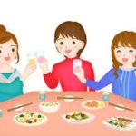 女性限定 婚活セミナー&お食事会のご案内!!