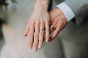 理系 男子 結婚