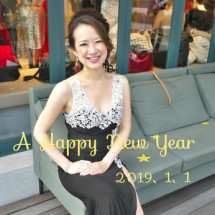 新年のご挨拶♪♪